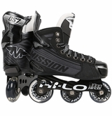 Mission Inhaler DS:7 Yth. Inline Hockey Skates