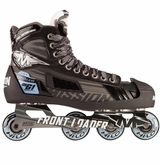 Mission Inhaler DSG:1 Sr. Inline Hockey Goalie Skates