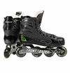 Mission Inhaler DSG:5 Jr. Inline Hockey Goalie Skates