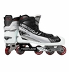 Mission Inhaler FL:5 Sr. Inline Hockey Goalie Skates