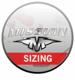 Mission Inline Hockey Pant Sizing Chart