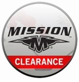 Mission Intermediate Clearance Hockey Sticks