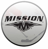Mission Jr. One-Piece Hockey Sticks
