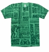 Mission Madness Sr. Short Sleeve Tee Shirt