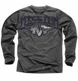 Mission Metal Sr. Long Sleeve Tee Shirt