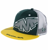 Mission New Era 950 Foam Flow Snapback