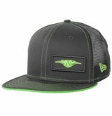 Mission New Era 9Fifty� Trucker Breeze Sr. Snapback Cap