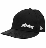 Mission New Era Axiom Cap