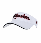 Mission New Era� Players Visor