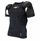Mission Pro Compression Sr. Protective Shirt