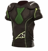 Mission Pro Compression Jr. Protective Shirt - '14 Model