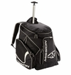 Mission Pro Sr. Wheeled Equipment Backpack