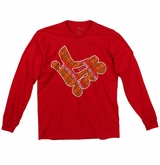 Mission Rolla SK8 Sr. Long Sleeve Tee Shirt