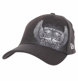 Mission Roller Fighter Flex Cap