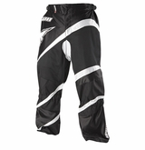 Mission Soldier Black Jr. Roller Hockey Pants
