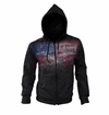 Mission Soldier Sr. Full Zip Hoody