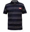 Mission Sr. Short Sleeve Polo Shirt
