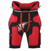 Mission Thorax Flow Jr. Hockey Girdle