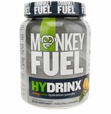 Monkey Fuel HYDRINX Hydration Powder - Orange/Kiwi