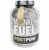 Monkey Fuel POSTPOW Post-Workout Powder - Cookies & Cream