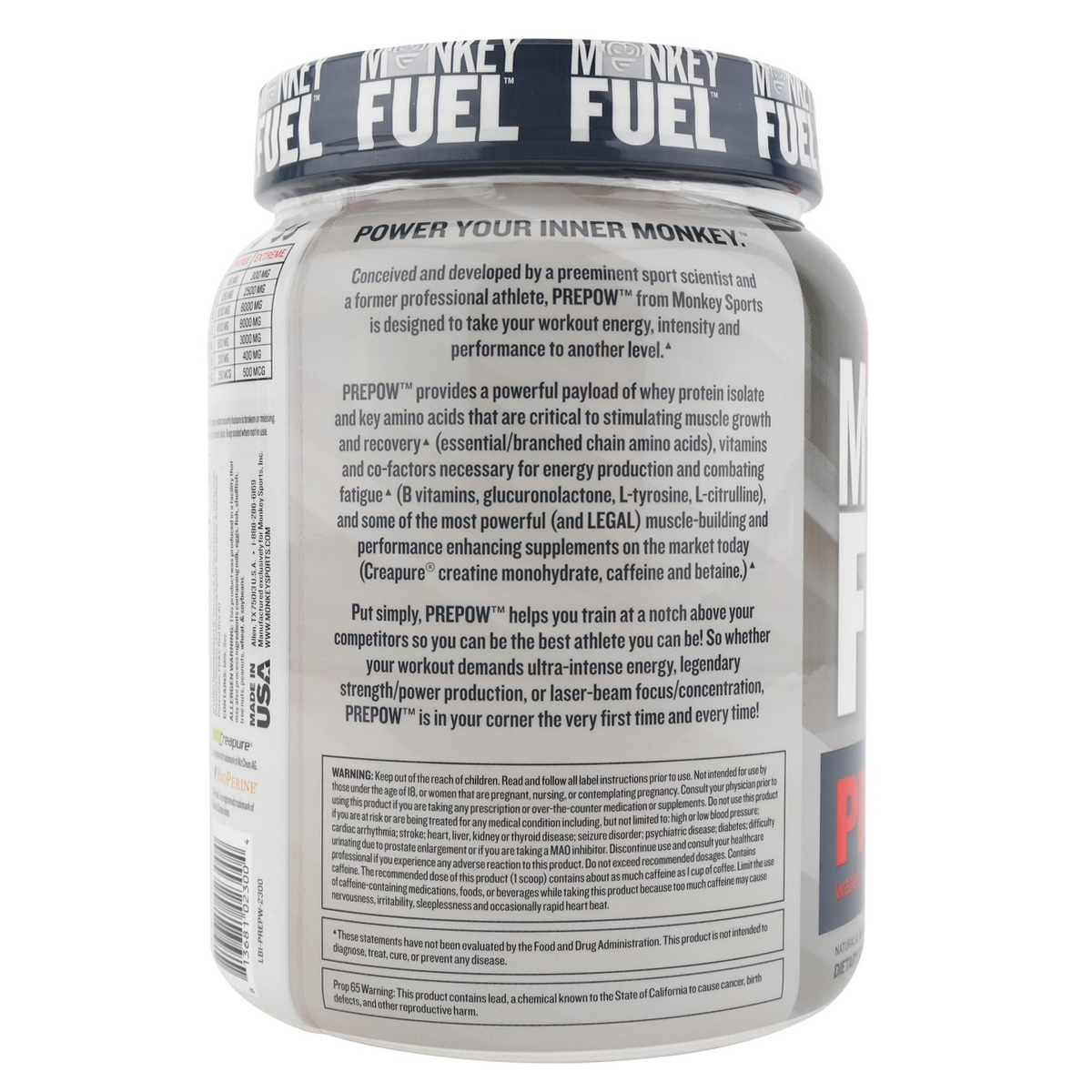 Pre workouts ncaa banned products
