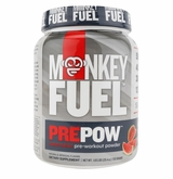 Monkey Fuel PREPOW Pre-Workout Powder � Watermelon