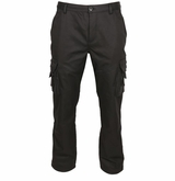 Monkey Sport by Pepper Foster - Hat Trick Adult Pants (Charcoal)