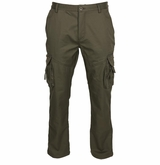 Monkey Sport by Pepper Foster - Hat Trick Adult Pants (Olive)