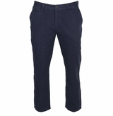 Monkey Sport by Pepper Foster - Laid Back Adult Pants (Navy)