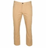 Monkey Sport by Pepper Foster - Laid Back Adult Pants (Tan)