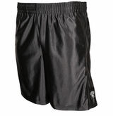 Monkey Sport by Pepper Foster - Jordan's Adult Short (Black)