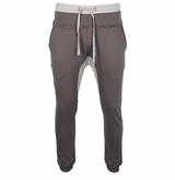 Monkey Sport by Pepper Foster - Locker Room Adult Pants (Dark Grey)