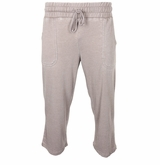 Monkey Sport by Pepper Foster - Rugby Adult 3/4 Pant (Grey)