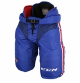 Montreal Canadiens CCM UCLX Pro Stock Sr. Hockey Pants