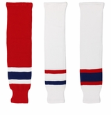 Montreal Canadiens Gladiator Cut Resistant Hockey Socks