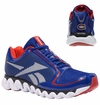 Montreal Canadiens Reebok ZigLite Boy's Training Shoes