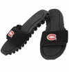 Montreal Canadiens Reebok ZigNano Men's Slide Sandals