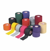 "Mueller 1.5"" M Tape - 32 Team Pack Colored"