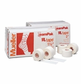 "Mueller 1.5"" M Tape - 32 Team Pack White"
