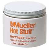 Mueller Hot Stuff Jar