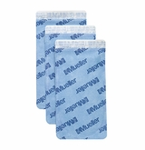 Mueller Ice Bags Single Use - 4 Pack