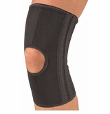 Mueller Knee Stabilizer Open Patella - Elastic