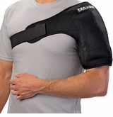 Mueller Large Cold/Hot Therapy Wrap