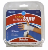 Mueller M Tape - 4 Pack White