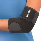 Mueller Neoprene Blend Adjustable Elbow Support