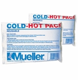 Mueller Small Reusable Cold/Hot Pack - 12 Pack