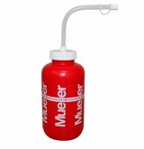 Mueller Sports Water Bottle - Straw Top