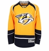 Nashville Predators Reebok Edge Premier Youth Hockey Jersey