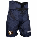 Nashville Predators Reebok Pro Stock 520 Hockey Pant