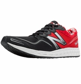 New Balance Fresh Foam Zante Team Training Shoes - Black/Red